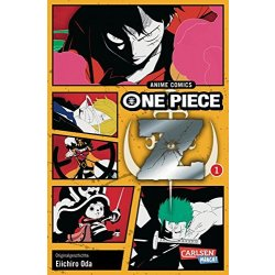 One Piece Z Band 1