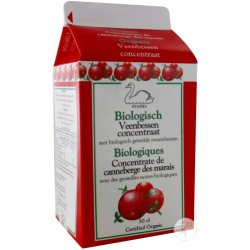 Metagenics Cranberry Saft 500ml