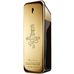 1 MILLION eau de toilette spray 100 ml