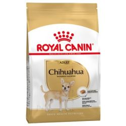 Royal Canin Breed Health Nutrition Hund Chihuahua Adult Trockenfutter 3kg