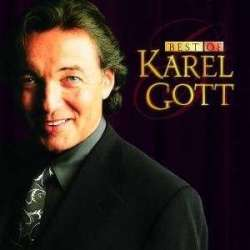 Karel Gott Best Of CD