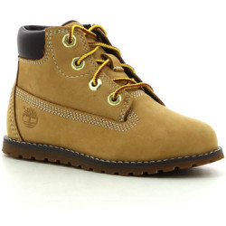 SALE 20 Timberland Pokey Pine 6In Boot with SALE Stiefeletten Boots für Kinder beige