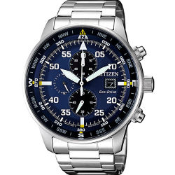 Citizen Eco Drive Sports Chronograph CA0690 88L