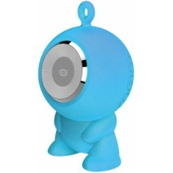 Conceptronic Waterproof Speaker blau