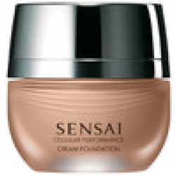 SENSAI Cellular Performance Foundations Cream Foundations (CF 24 Amber Beige)