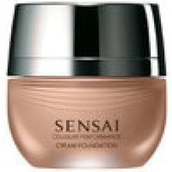 SENSAI Cellular Performance Foundations Cream Foundations (CF 13 Warm Beige)