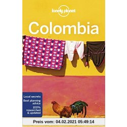 Colombia Country Guide