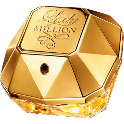 LADY MILLION eau de parfum spray 30 ml