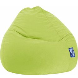 SITTING POINT BeanBag Easy XXL Sitzsack grün