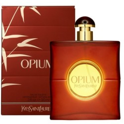 Yves Saint Laurent Opium E.d.T. Vapo (50 ml)