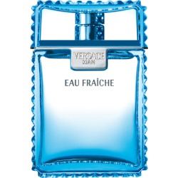 Versace Man Eau Fraîche After Shave 100.0 ml