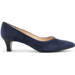 Peter Kaiser Modische Pumps blau EIKA 38 5