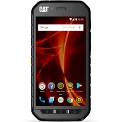 Caterpillar CAT S41 Dual SIM 32 GB Schwarz