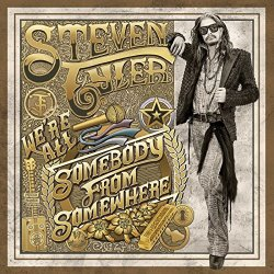 We Are All Somebody From Somewhere