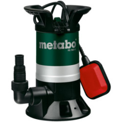 Metabo PS 7500 S 5m Tauchpumpe (250750000)
