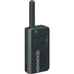 Kenwood PKT 23E walkie talkie