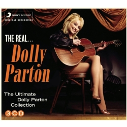 Dolly Parton The Real...Dolly Parton CD