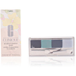 Clinique Augen All About Shadow Quads (Farbe Galaxy 11 4 g)