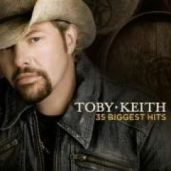 Toby Keith 35 Biggest Hits CD