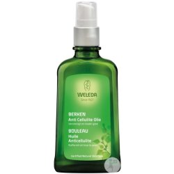 Birken Cellulite Öl 100 ml (WELEDA)