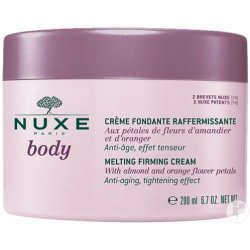NUXE Fondant Anti Aging Body Firming Cream 200 ml