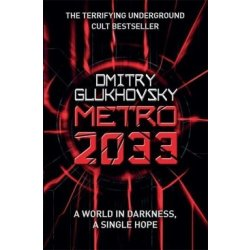 Metro 2033 METRO 2033 UNIVERSUM Bd.1 (English edition)