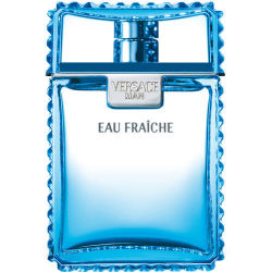 Versace Man Eau Fraîche 100 ml After Shave 100.0 ml