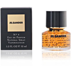 Jil Sander N°4 E.d.P. Nat. Spray (30 ml)