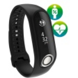 Touch Fitness Tracker