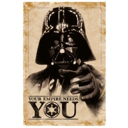 Star Wars Your Empire Needs You