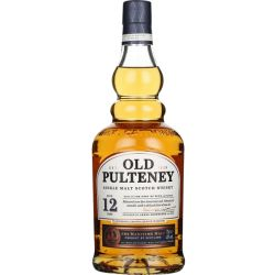 Old Pulteney 12 Years Old Whisky
