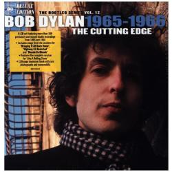 Bob Dylan The Cutting Edge 1965 1966 The Bootleg Series Vol. 12 (6 CD Set Deluxe Edition)