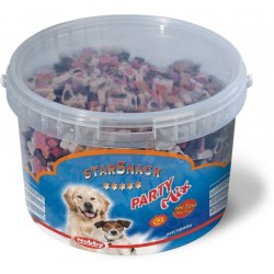 Nobby StarSnack Party Mix Eimer 1.800 g