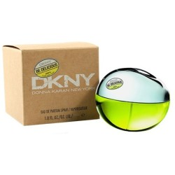 DKNY Be Delicious E.d.P. Nat. Spray (100 ml)