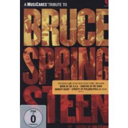 A MusiCares Tribute to Bruce Springsteen (DVD)