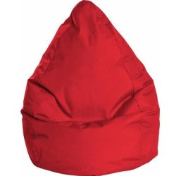 SITTING POINT BeanBag BRAVA® XXL Sitzsack rot