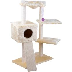 CAT DREAM Kratzbaum »Felix« B T H 82 36 98 cm beige