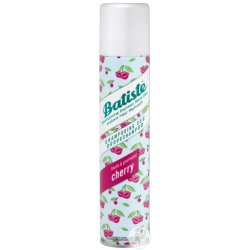 Batiste Dry Shampoo Cherry 200 ml