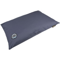 Scruffs orthopädisches Hundekissen Expedition Memory Foam Blau M
