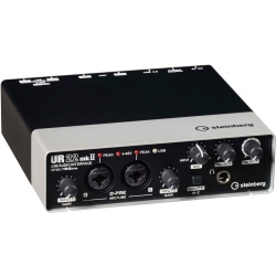 Steinberg UR22mkII Audio Interface