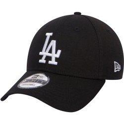 Baseball Cap 9Forty League Essential MLB Los Angeles Dodgers