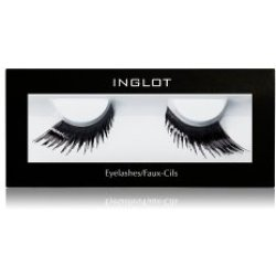 INGLOT Eyelashes 56S Wimpern no color