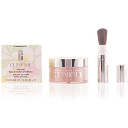 CLINIQUE Puder Blended Face Powder Loose and Brush 35g (02 Transparency)