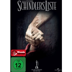 Schindlers Liste (2 Disc Edition) DVD