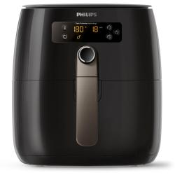 Philips Heissluftfritteuse HD9741 10 Airfryer Avance Collection 1500 W
