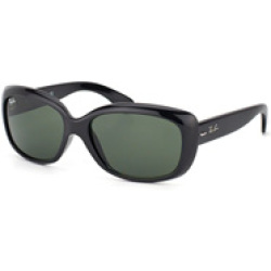 Ray Ban Sonnenbrille Jackie Ohh RB4101 601 58