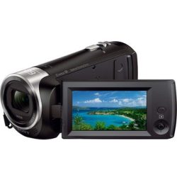 Sony »HDR CX405« Camcorder (Full HD 30x opt. Zoom Leistungsfähiger BIONZ X Bildprozessor)