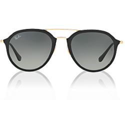 Ray Ban 4253 601 71 5321 Black Gold