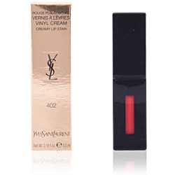 Yves Saint Laurent Lips Rouge Pur Couture Vinyl Cream Lipstick 402 Rouge Remix 5