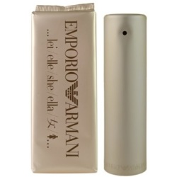 Giorgio Armani Emporio Armani She E.d.P. Nat. Spray (100 ml)